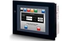 Omron NS Series Standard Programmable Terminal/HMI