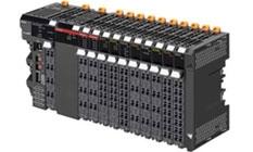 Omron NX Modular I/O