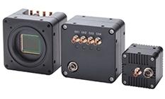 Omron Sentech CoaXPress Machine Vision Camera