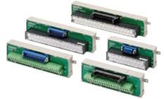 Omron XW2TBLK High-Density IO Modules