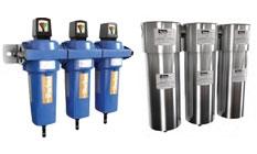Parker Finite FGC Compressed Air Filters