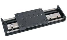 Parker mSR 100 Series Linear Motor Positioner