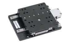Parker mSR 80 Series Linear Motor Positioner