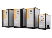 PoleStar Smart-E Refrigeration Dryers