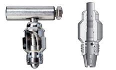 Parker Pressure-Core® Seal