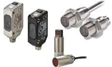 Photoelectric Sensors for Washdown Environments