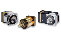 Parker Planetary Gearheads