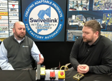 Swivellink's PLx