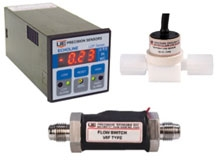 Safety and Process Control Sensors for the Semiconductor Industry