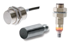 Proximity Sensors for Washdown Environments