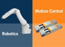 Robotics or Motion Control