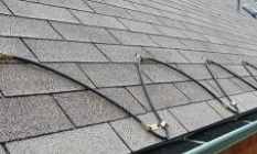 Roof and Gutter Heating