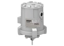 PAX1 Linear Actuator from Rotork Instruments