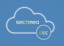 Secomea Data Collection Cloud (DCC)
