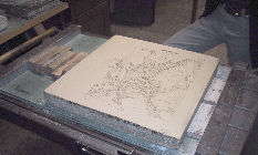 Plating Lithography