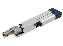 How to Use the IAI Servo Press, Mode 4: Speed Control Keep Incremental Load Stop