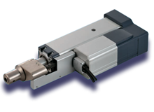 Overview of the Robo Cylinder® Software for IAI Servo Press Product