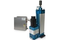 SMART Hydraulic Actuator