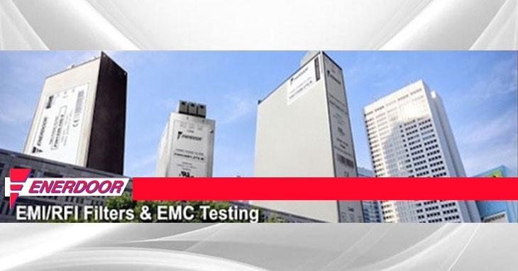 Enerdoor EMI/RFI Filters and EMC Testing