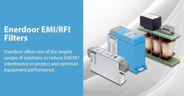 Enerdoor EMI-RFI Filters