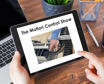 The Motion Control Show, Episode 14 Don't Forget Cable Management!