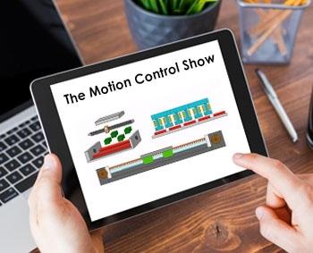 The Motion Control Show, Episode 15 Ballscrews vs Belt Pulleys vs Linear Motors