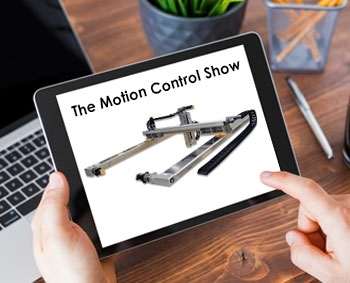 The Motion Control Show, Episode 16: Take the Mounting into Consideration