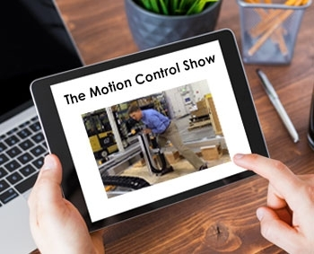 The Motion Control Show, Episode 17: The Holistic Approach
