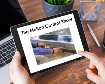 The Motion Control Show, Episode 18: End of Travel and Home Sensors vs Absolute Encoders
