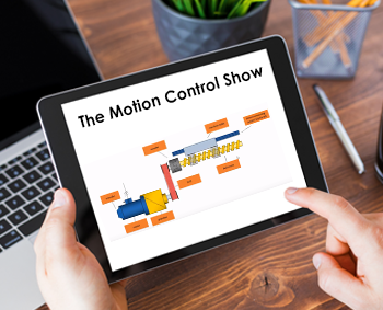 The Motion Control Show, Ep #19: What I need to know to select mechanics?