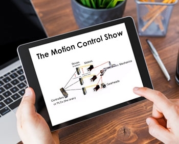 The Motion Control Show Episode 2: What are the Main Components