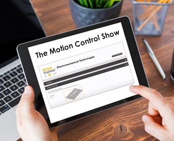 The Motion Control Show Episode 25: The Effect of Moment Loading on a Solution's Lifespan