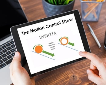 The Motion Control Show Episode 3: What terminology do I need to know?