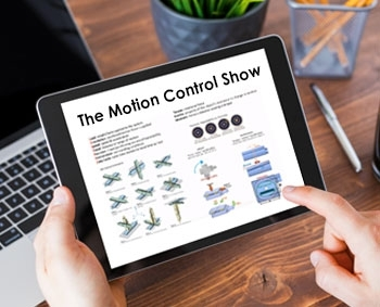 The Motion Control Show Episode 5: What terminology do I need to know?