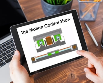 The Motion Control Show Episode 6: What terminology do I need to know?