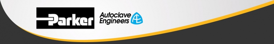 Parker | Autoclave Engineers | Process Control | Valin
