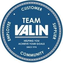 Team Valin Logo