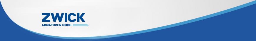 ZWICK Banner
