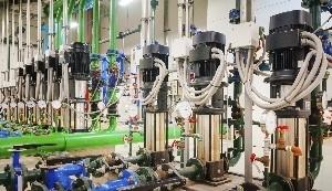 Industrial Filtration Assemblies