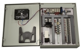 UL Control Panel