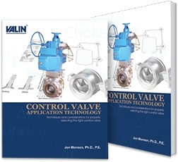 Control Valve Application Technology