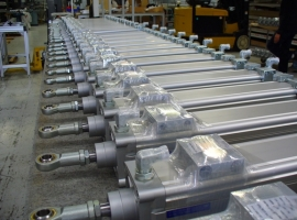 Mechanical Sub-Assemblies