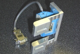 Custom Electrical Sub-Assembly photo sensors
