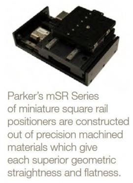 Parker mSR