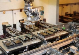 Cell Phone Manufacturing