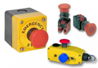 Emergency Stop Devices
