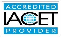 IACAET Accredited Provider