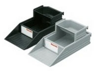 Plastic Grab Containers