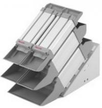 Vario Aluminum Grab Containers