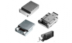 Motion Control & Automation Manual Linear Stages & Slides